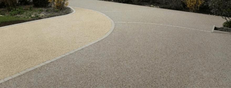 beton spalat