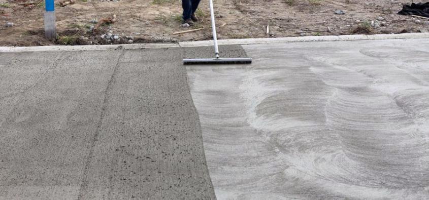beton aderent