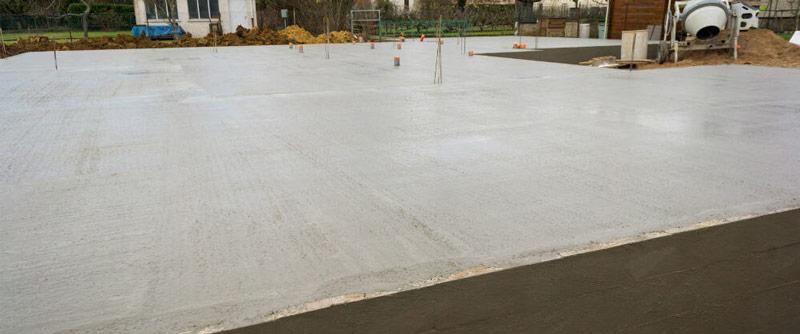 uscarea betonului in functie de temperatura