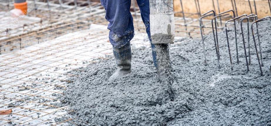 Cum putem turna betonul in mod corespunzator?