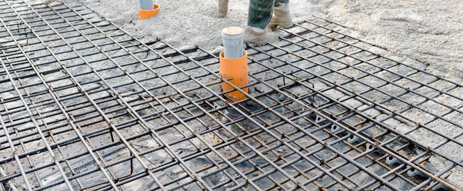 cele mai importante tipuri de beton