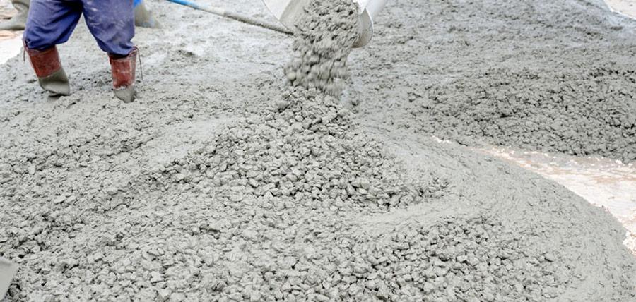 compozitie beton c12/15