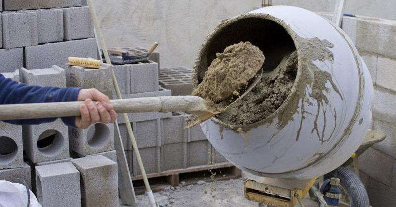 cum stabilim compozitie beton