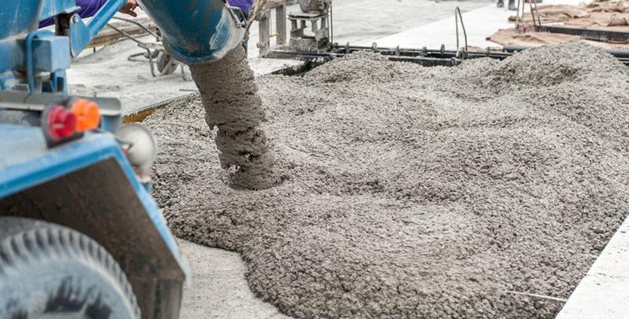 Pret m3 beton. Cat costa o cifa cu beton?