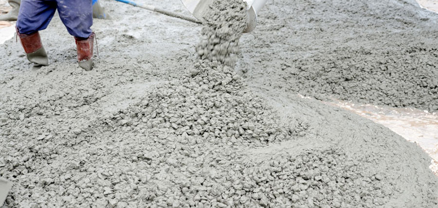 Reteta beton B250 (C16/20). Compozitie. Pret mc.