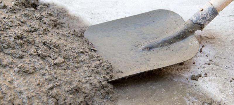 Ce este betonul?