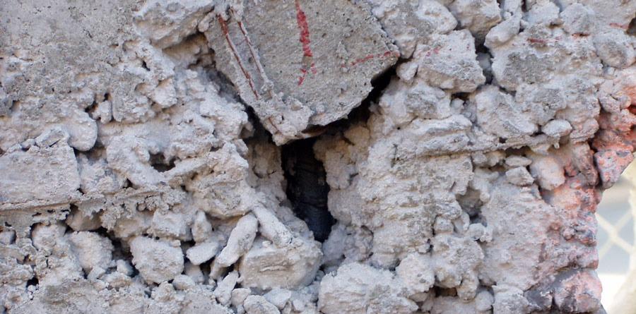 Ce inseamna segregarea betonului? Principalele cauze