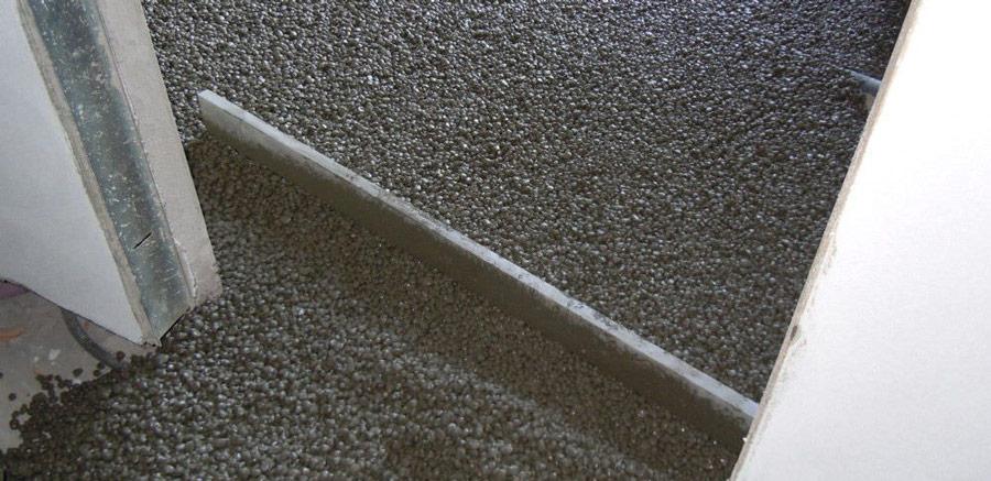 turnare sapa cu beton usor