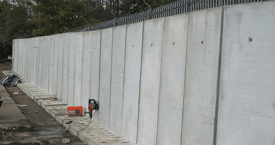 placi din beton prefabricat